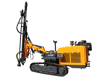KG510/KG510H DTH Surface Drill Rig for Open Use